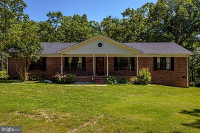 10408 Treaty Court, Spotsylvania, VA 22553 - MLS#: VASP213482