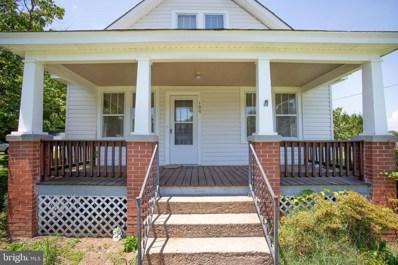 109 Powell Street, Fredericksburg, VA 22408 - #: VASP213488