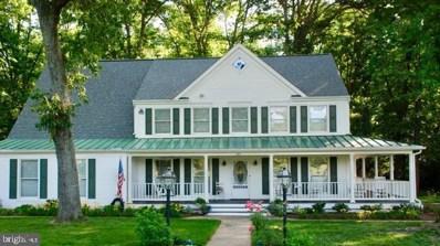 11611 Clearview Lane, Fredericksburg, VA 22407 - #: VASP213506