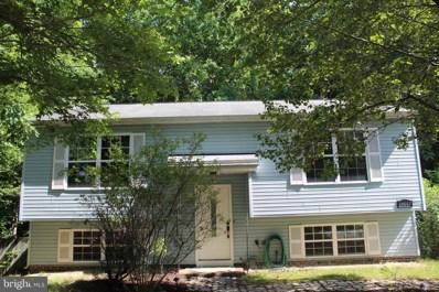 10007 Windridge Drive, Fredericksburg, VA 22407 - #: VASP213512