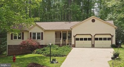 11011 Cedar Post Lane, Spotsylvania, VA 22553 - #: VASP213540