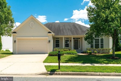 5302 Yellow Birch Drive, Fredericksburg, VA 22407 - #: VASP213546