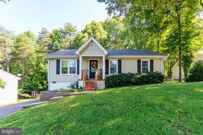 11015 Abbey Lane, Fredericksburg, VA 22407 - #: VASP213560