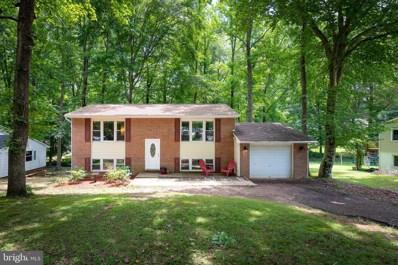 10701 Redbird Lane, Spotsylvania, VA 22553 - #: VASP213572