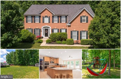 11324 Long Branch Way, Fredericksburg, VA 22408 - #: VASP213624