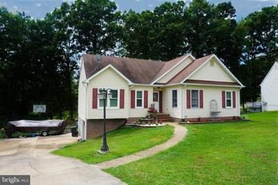 7404 Drew Lane, Fredericksburg, VA 22407 - #: VASP213656