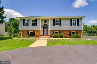 119 Gallimore Drive, Fredericksburg, VA 22407 - MLS#: VASP213712