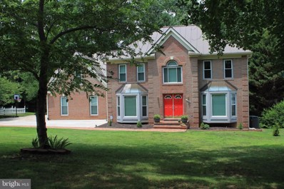 4110 Longwood Drive, Fredericksburg, VA 22408 - #: VASP213746