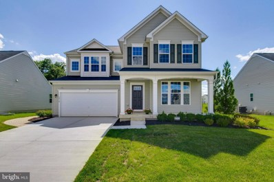 5818 Piney Glade Road, Fredericksburg, VA 22407 - #: VASP213818