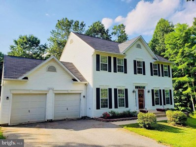 12512 Pond Walk Lane, Spotsylvania, VA 22551 - #: VASP213836