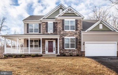 10808 Honorable Court, Spotsylvania, VA 22553 - #: VASP213894