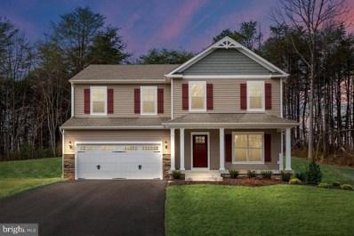 10806 Honorable Court, Spotsylvania, VA 22553 - #: VASP213900