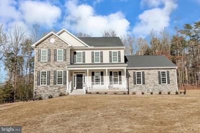 7415 Stonegate Estates Drive, Fredericksburg, VA 22407 - #: VASP213930