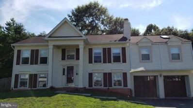10710 Wellington Street, Fredericksburg, VA 22407 - #: VASP213980