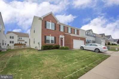 9551 Evergreen Circle, Fredericksburg, VA 22407 - #: VASP214020