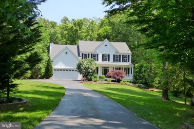 11121 Blue Herron Circle, Spotsylvania, VA 22553 - #: VASP214048