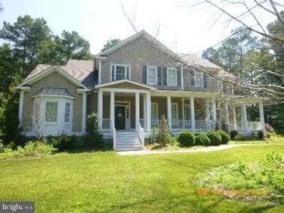 11004 Sheridan Drive, Spotsylvania, VA 22551 - #: VASP214050