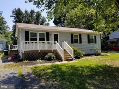 114 Bowen Drive, Fredericksburg, VA 22407 - #: VASP214058