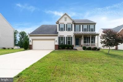 10605 Aspen Highlands Drive, Spotsylvania, VA 22553 - MLS#: VASP214086