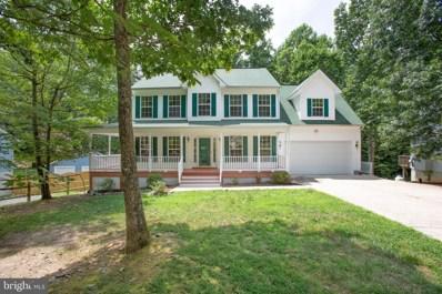 12916 Grenade Lane, Spotsylvania, VA 22551 - #: VASP214100