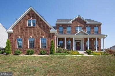 9419 Deep Creek Lane, Fredericksburg, VA 22407 - #: VASP214106