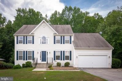 6118 Salisbury Drive, Spotsylvania, VA 22553 - MLS#: VASP214112
