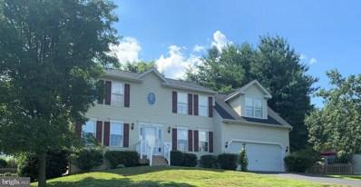 11704 Grove Court, Fredericksburg, VA 22408 - #: VASP214116