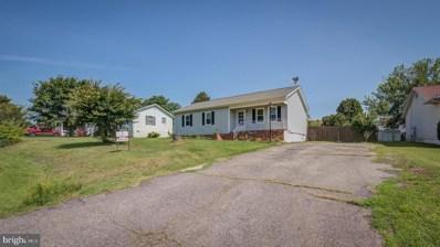 1219 Dewberry Drive, Fredericksburg, VA 22407 - #: VASP214132