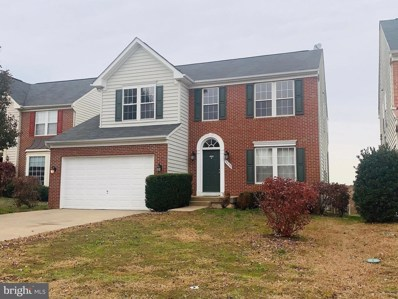 5209 Windbreak Drive, Fredericksburg, VA 22407 - #: VASP214178