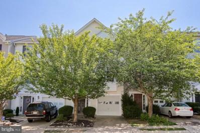 7204 Finch Lane, Fredericksburg, VA 22407 - #: VASP214188