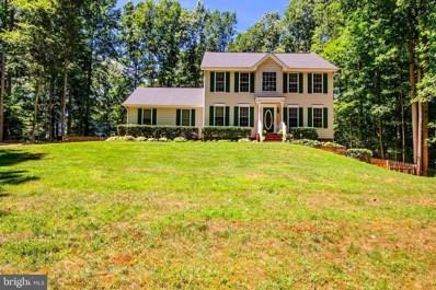 8017 Pembroke Circle, Spotsylvania, VA 22551 - #: VASP214198