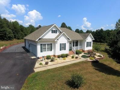 6421 Robinson Road, Spotsylvania, VA 22551 - #: VASP214214