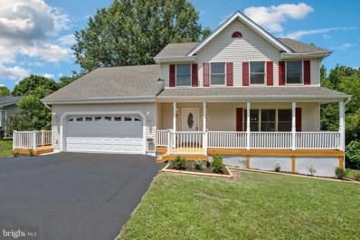 11804 Doryl Drive, Fredericksburg, VA 22407 - #: VASP214236