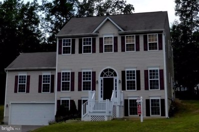 9416 Hickory Hill Drive, Fredericksburg, VA 22408 - #: VASP214256