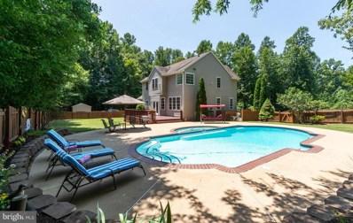11003 Cinnamon Teal Drive, Spotsylvania, VA 22553 - #: VASP214330