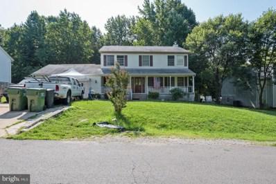 11815 Switchback Lane, Fredericksburg, VA 22407 - MLS#: VASP214390
