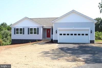 9931 Old Travelers Road, Spotsylvania, VA 22551 - #: VASP214396