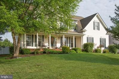 2701 Glendas Way, Fredericksburg, VA 22408 - #: VASP214446
