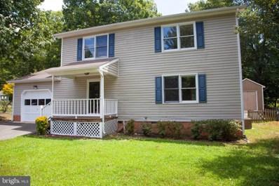 10715 Maple Ridge Drive, Spotsylvania, VA 22553 - #: VASP214450