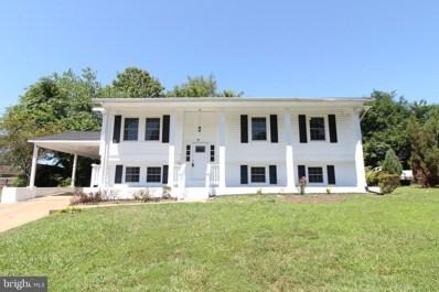 12002 Branchwater Street, Fredericksburg, VA 22407 - #: VASP214482