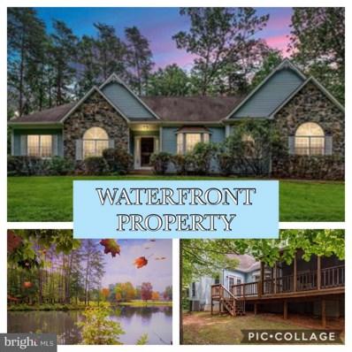 7903 Waterford Drive, Spotsylvania, VA 22551 - #: VASP214536