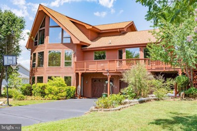 5826 Blue Ridge Road, Mineral, VA 23117 - #: VASP214544