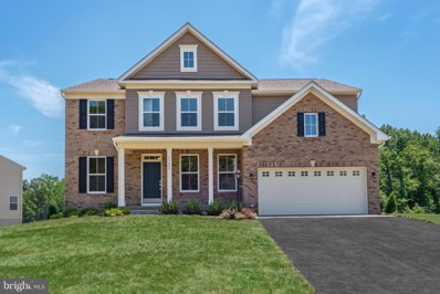11403 Lords Lane, Fredericksburg, VA 22408 - #: VASP214556