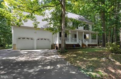 12502 Toll House Road, Spotsylvania, VA 22551 - #: VASP214604
