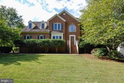 13410 Fox Chase Lane, Spotsylvania, VA 22553 - #: VASP214608
