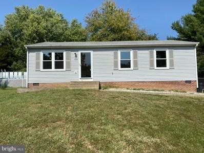 11806 Oakdale Court, Locust Grove, VA 22508 - #: VASP214660