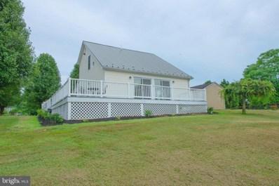 5811 Springfield Farm Lane, Mineral, VA 23117 - #: VASP214678
