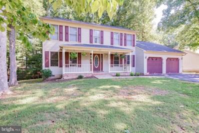 6419 Royal Oaks Drive, Fredericksburg, VA 22407 - #: VASP214738