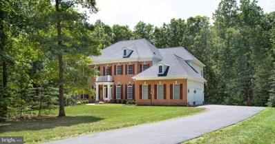 11510 Balmartin Court, Spotsylvania, VA 22553 - #: VASP214784