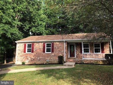 10409 Bluebird Lane, Spotsylvania, VA 22553 - #: VASP214820